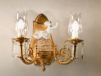 CLASS SCONCE