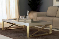 amb event rectangular coffee table