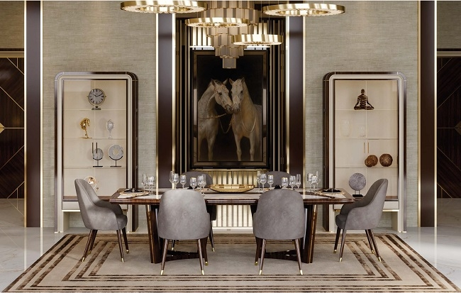 DECO II COLLECTION DINING TABLE SET.jpg