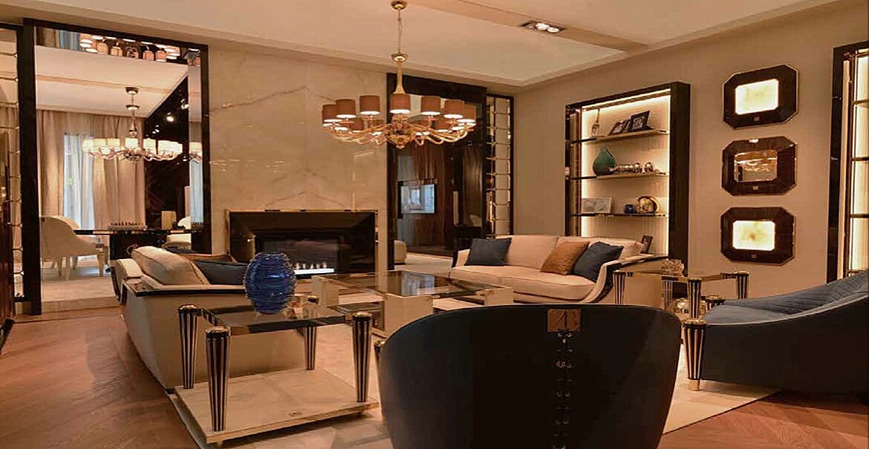 Modern Furniture Los Angeles